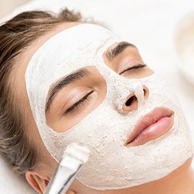 Peonies Facial Therapy